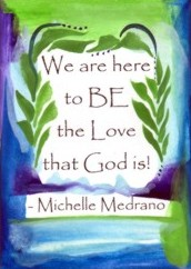 Dr. Michelle Medrano, Senior Minister - New Vision Spiritual Growth Center