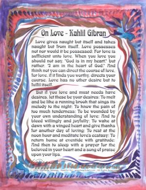 Heartful Art By Raphaella Vaisseau For Wedding Blessings